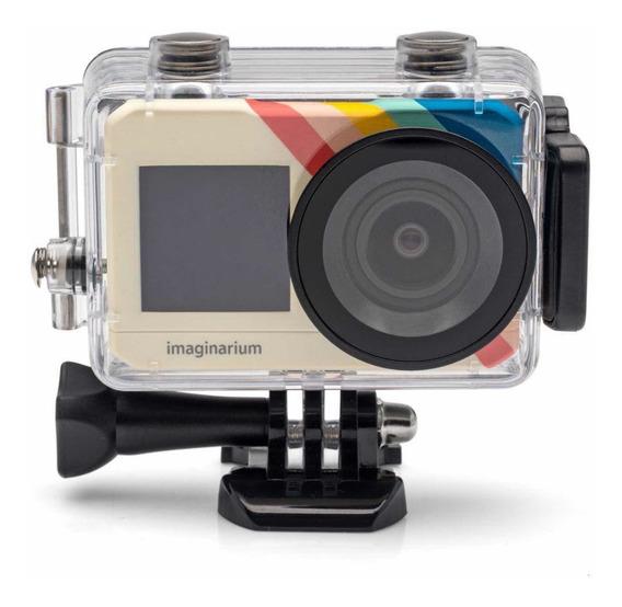 Câmera Imaginarium Arco-íris
