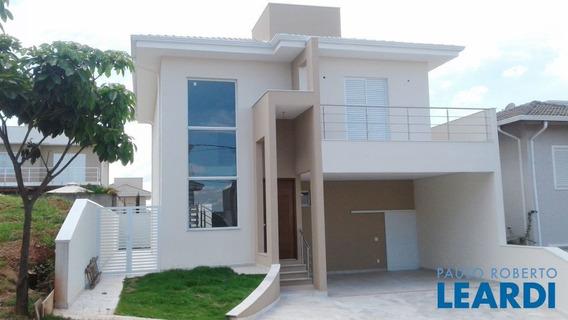 Casa Em Condomínio - Condomínio Residencial Villagio Di Napo - 570772