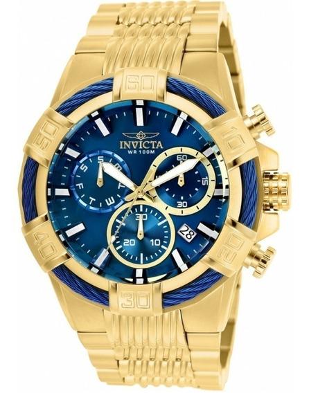 Promoção Relógio Masculino Invicta Bolt 25866