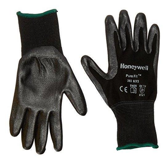 Honeywell 393 -xs Pure Fit, Ligero, Calibre 13, 100 Por Cien