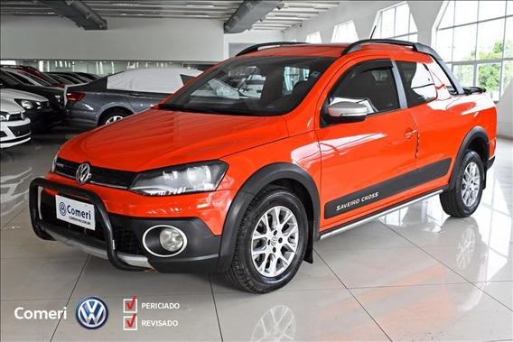 Volkswagen Saveiro 1.6 Cross Cd