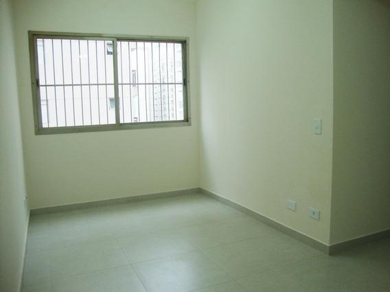 Apartamento Em Brooklin, São Paulo/sp De 70m² 3 Quartos Para Locação R$ 2.500,00/mes - Ap335881