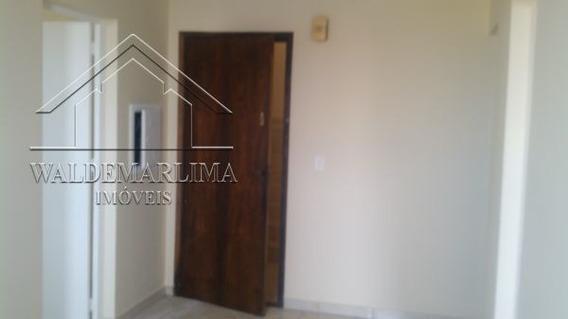 Apartamentos - Parque Pinheiros - Ref: 4721 - V-4721