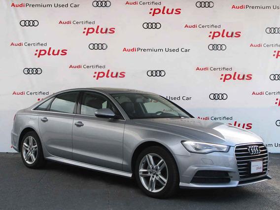 Audi A6 2018 4p Luxury L4/1.8/t Aut