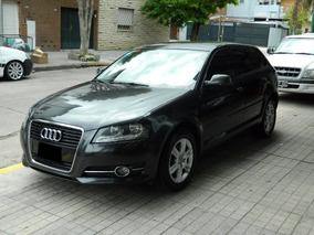 Audi A3 1.8 T Fsi Mt 160cv /// 2011 - 120.000km