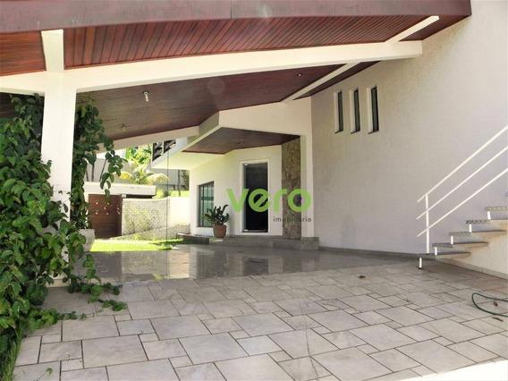 Casa Com 3 Dormitórios Para Alugar, 269 M² Por R$ 4.500,00/mês - Jardim Bela Vista - Americana/sp - Ca0100