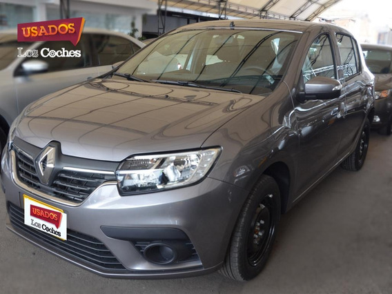 Renault Sandero Life 1.6 Mec 5p