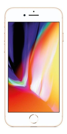 Apple iPhone 8 64 GB Ouro 2 GB RAM