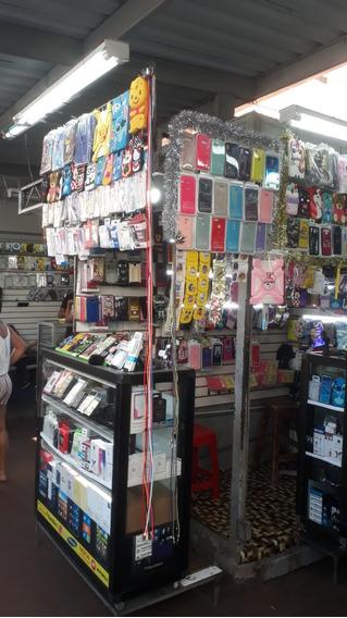Vendo Kiosko En La Bahia