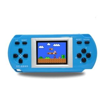 Consola De Juegos Game Sy-888b 288 Juegos