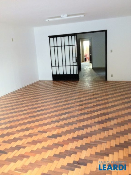 Casa Assobradada - Pinheiros - Sp - 544069