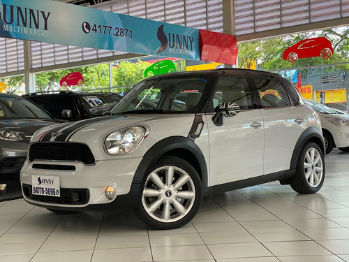 Mini Countryman Cooper  1.6 S Top (aut) 2013