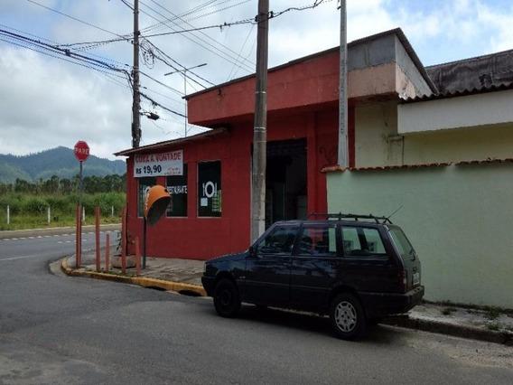 Ponto Comercial À Venda, Vila Suissa, Mogi Das Cruzes. - Pt0005 - 33283416