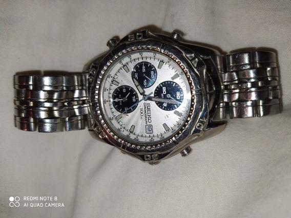 Relógio Seiko Usado
