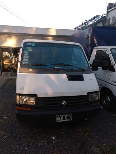 Renault Trafic 2.2 T 310 1996