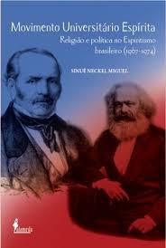 Movimento Universitário Espírita - Relig Sinue Neckel Migue