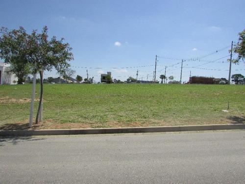 Imagem 1 de 10 de Terreno À Venda, 160 M² Por R$ 122.000,00 - Condomínio Terras De São Francisco - Sorocaba/sp - Te0054 - 67640569