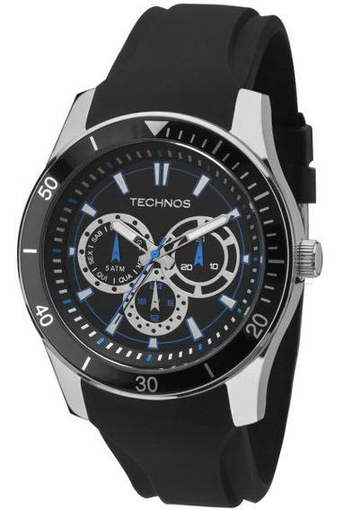 Relógio Technos Masculino 6p29aiq8p