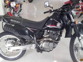 Suzuki Dr 200 126 Cc - 250 Cc