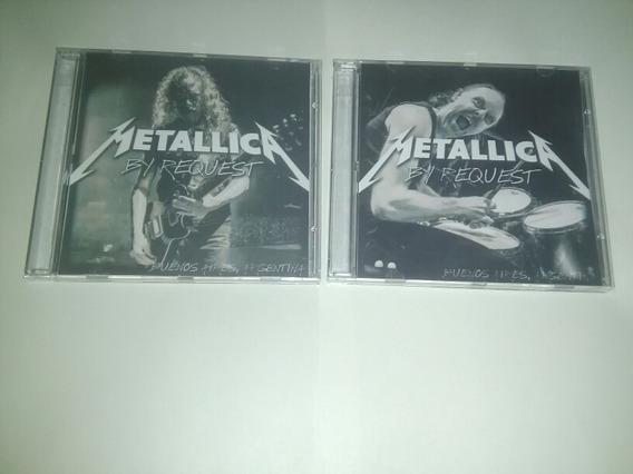 Metallica Live Argentina 2014