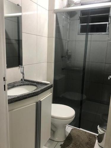 Apartamento 3 Quartos Com Suite Bairro Santa Cruz! - 16160