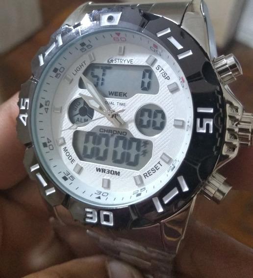 Relógio Stryve 8011 Original