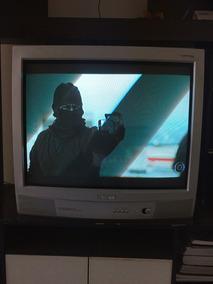 Tv 29 Polegadas Com Conversor Digital E Antena - Toshiba
