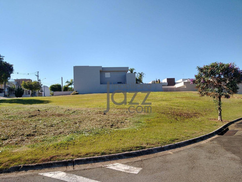 Imagem 1 de 5 de Terreno À Venda, 509 M² Por R$ 345.770,00 - Jardim Residencial Terra Nobre - Indaiatuba/sp - Te1406