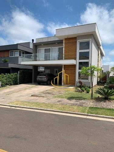 Imagem 1 de 30 de Casa Com 3 Dormitórios À Venda, 360 M² Por R$ 2.500.000,00 - Alphaville - Gravataí/rs - Ca0506