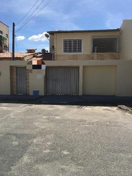 Casa Com 4 Dormitórios À Venda, 140 M² Por R$ 450.000,00 - Maraponga - Fortaleza/ce - Ca1521