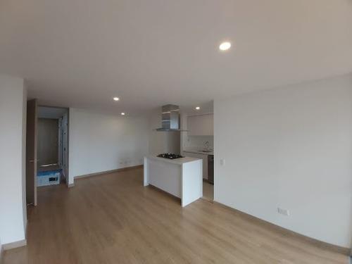 Imagen 1 de 19 de Apartamento En Venta Belén 622-17495