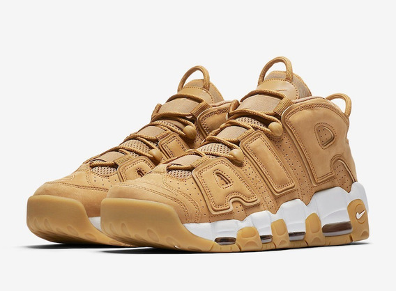 Zapatillas Nike Air More Uptempo 96