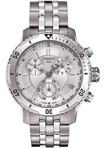 Relógio Tissot Prs 200 T0674171103100 Prata Original