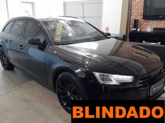 Audi A4 Avant Ambiente 2.0 Tfsi Blindada