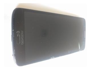 Celular Moto G6 Plus Para Uso De Peças Leia A Descrição