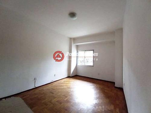 Imagem 1 de 13 de Apartamento 1 Dorm  - R$ 350.000,00 - 55m² - Código: 9283 - V9283