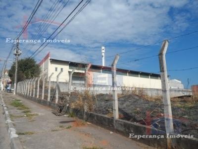 Ref.: 2711 - Galpões Em Santana De Parnaíba Para Aluguel - L2711