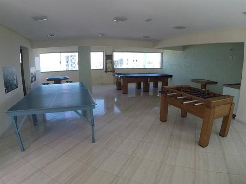 Apartamento - Venda - Campo Da Aviacao - Praia Grande - Tjc29