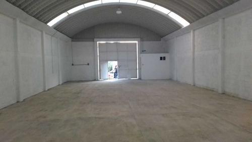 Renta Bodega 200 M² Zona Norte A 100 M De Av Rafael Cuervo