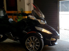 Bombardier Can-am Spyder Rt Limited