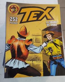 Tex Colorido Novo E Usado