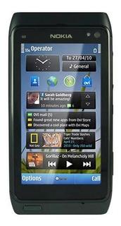Nokia N8 Black Novo Ultimo Desbloq E Original Frete Gratis