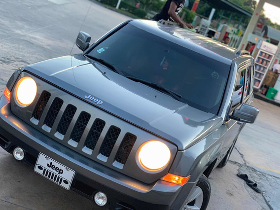 Jeep 2014 Patriot