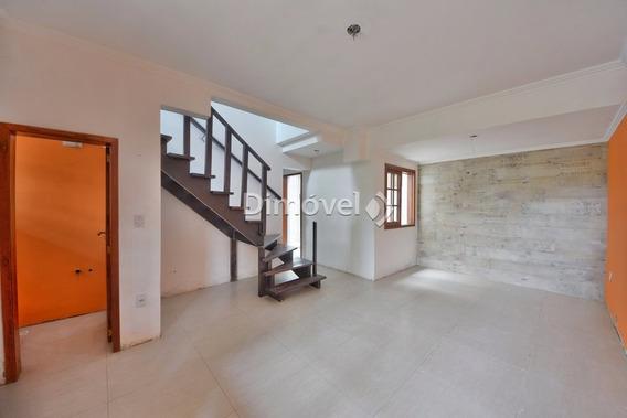 Casa Em Condominio - Tristeza - Ref: 20819 - V-20819