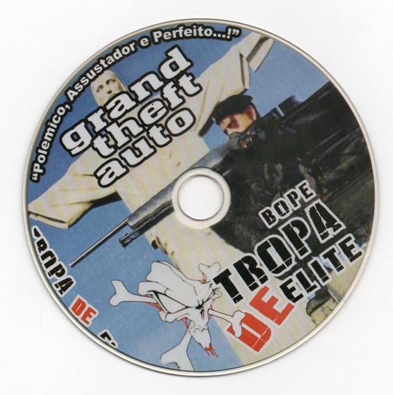TROPA BAIXAR COMPLETO PS2 2 DE GTA ELITE