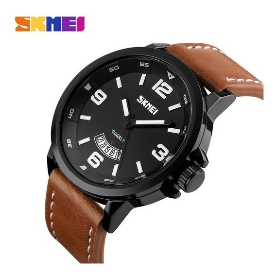 Relógio Masculino Skmei 9115 Original A Prova D