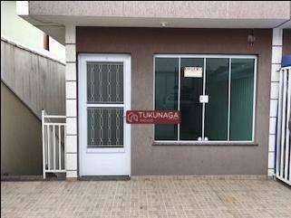 Casa À Venda, 63 M² Por R$ 275.000,00 - Cidade Parque Alvorada - Guarulhos/sp - Ca0820