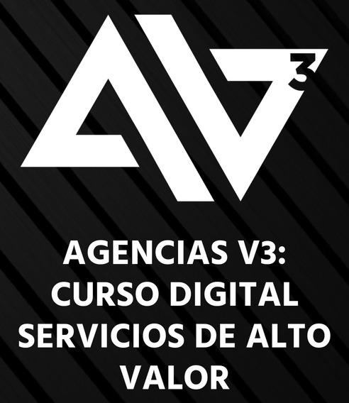 Curso Completo Agencias V3 - Carlos Muñoz
