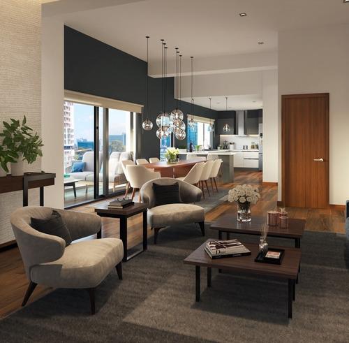 Imagen 1 de 5 de Apartamento En Venta Zona 10