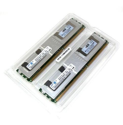 Memorias Para Server 8gb Ddr2 Ecc Pc2 2x4gb Kit Hp Dell Ibm